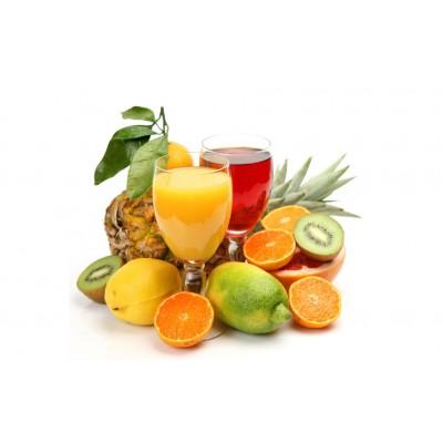 Zumo multifruta